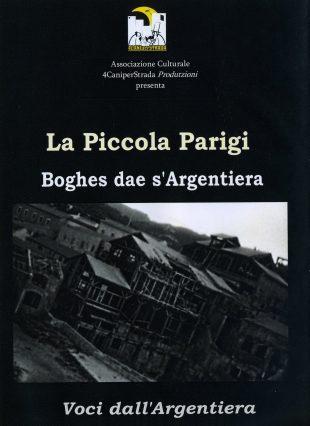 LA PICCOLA PARIGI - 2008, 45'