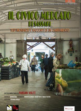 """""""Il Civico mercato di Sassari"""" , 2013"""
